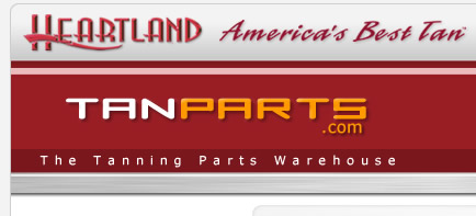 Tanning Bed Parts for Sale